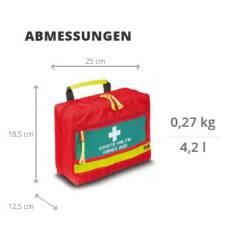 PAX Erste-Hilfe-Tasche L