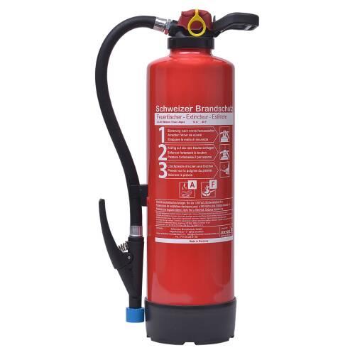 Gastronomie-Feuerlöscher 6 Liter
