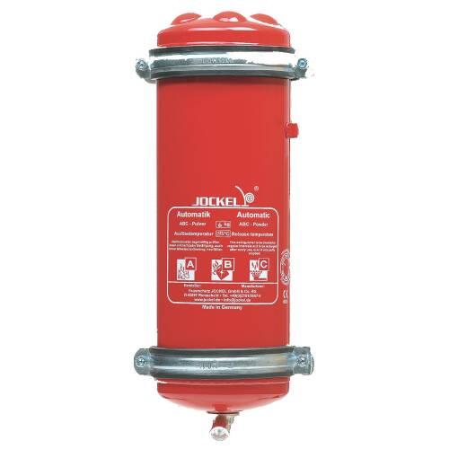 Automatischer Schaum Feuerlöscher 6 Liter Typ 79