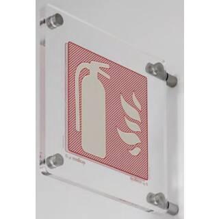 Acrylglas transparent